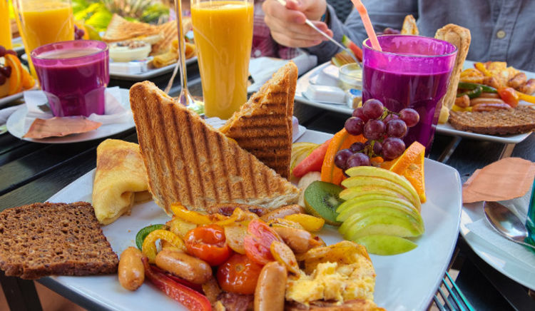 Planning for Sunday? We list out all the places where Great Brunches happen!