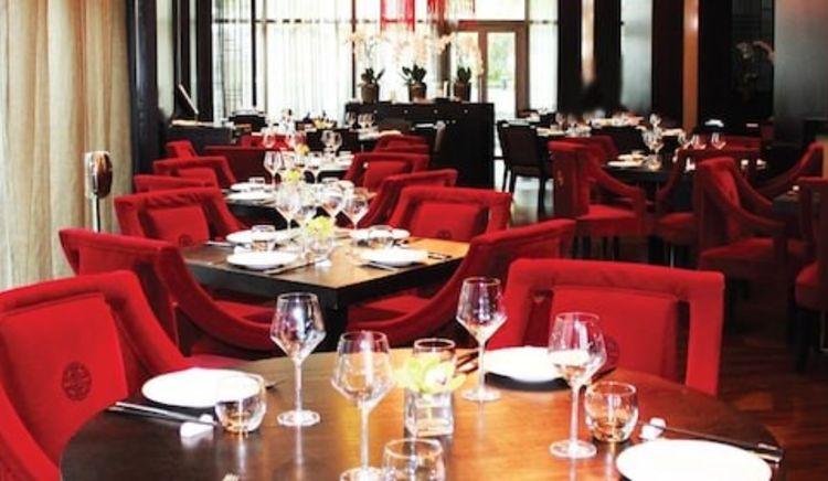 10 fabulous Dubai restaurants to satiate all your hunger pangs