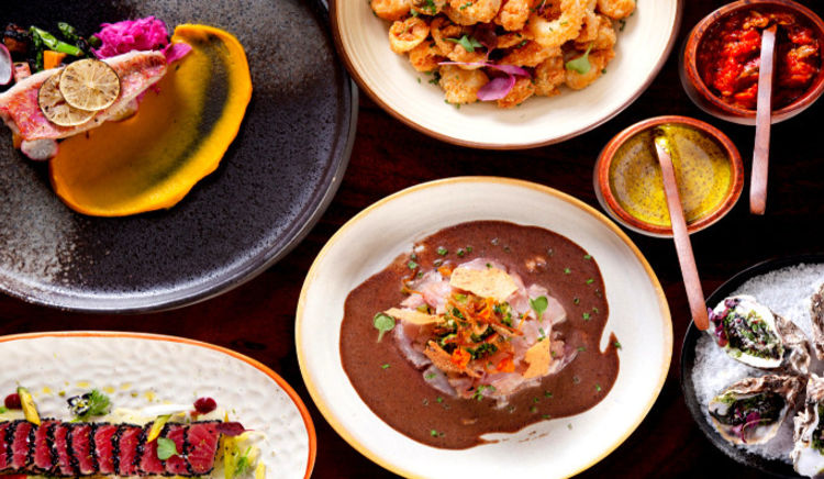 Relish the best of seasonal flavours across restaurants