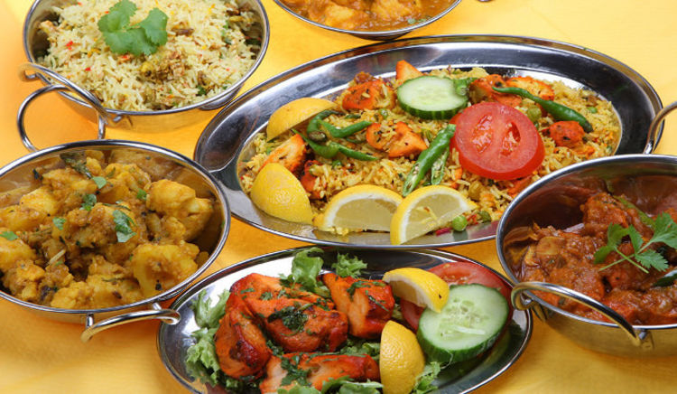 A whole host of cuisines are being showcased in these food festivals in Hyderabad