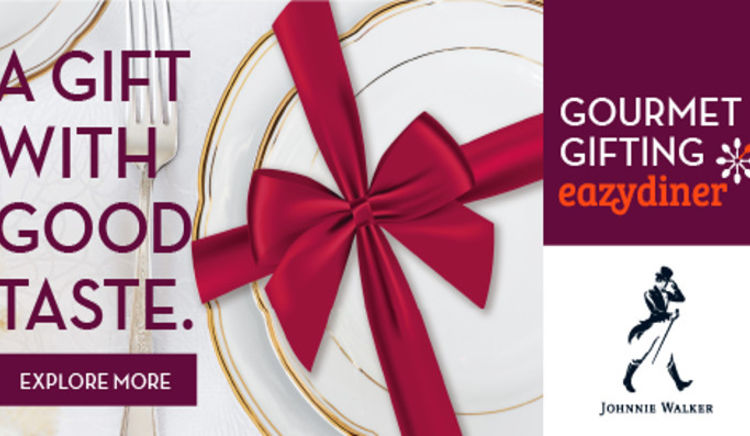 Surprise your loved ones with the perfect Gourmet Gifts!