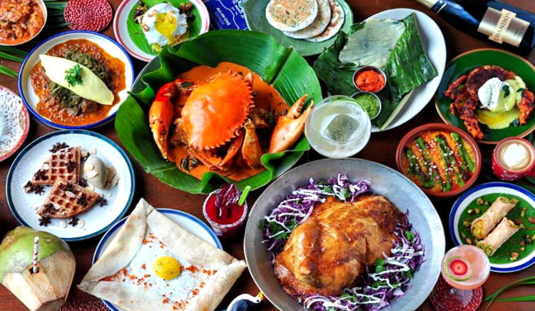 Restaurants in Mumbai where you can eat delicious brunch that isn't a buffet