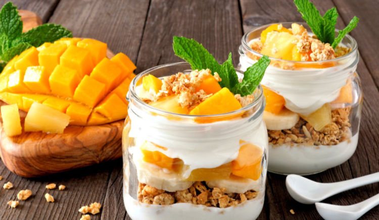 Mango Mania - Mango Treats To Beat The Heat!
