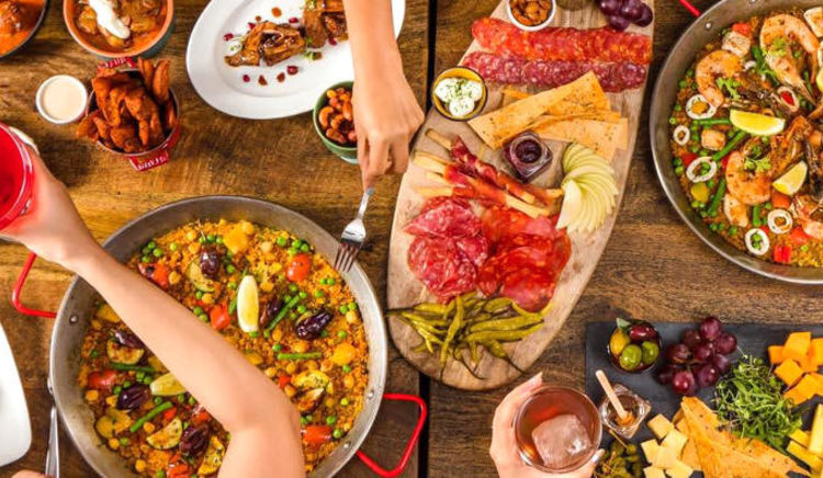 Indulge in varied prix fixe lunches across the city