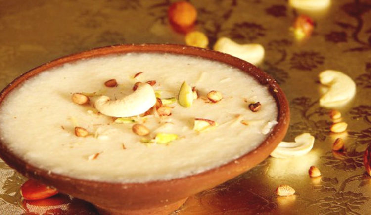 Forget the heavy iftar food, indulge your sweet tooth in all the wonder dessert during Ramzan
