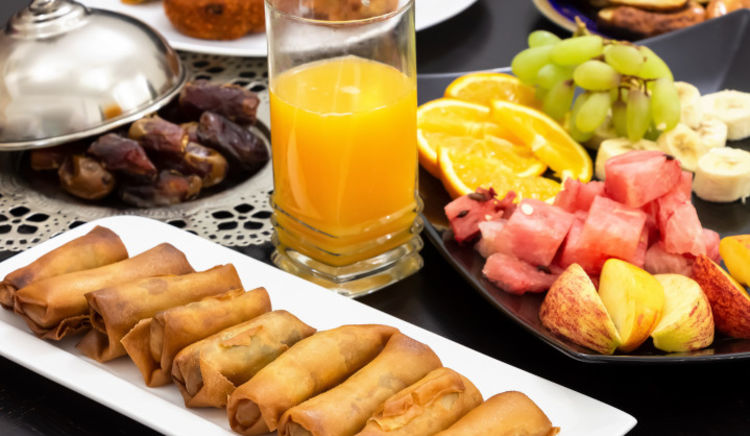The trend to cook Iftar meal is changing and people are preferring to buy Iftar packs or just eat outside during Ramzan