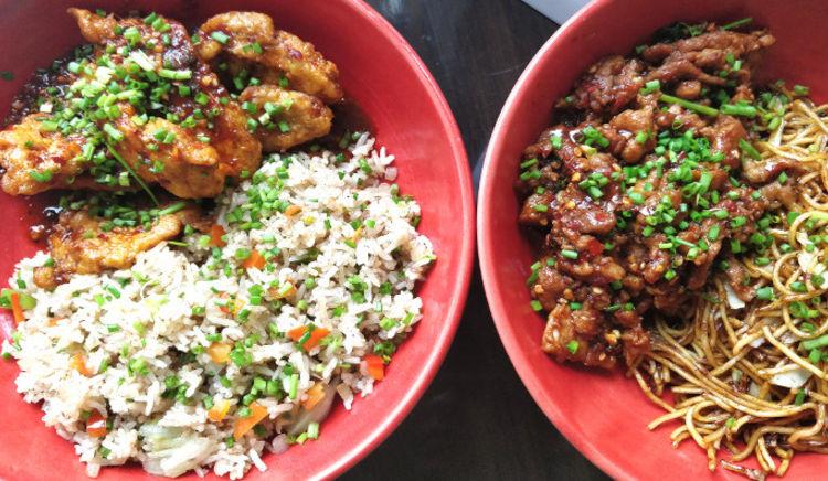 The Soulful bowl Chinese food festival at Waterside Cafe Hyatt Regency Kolkata