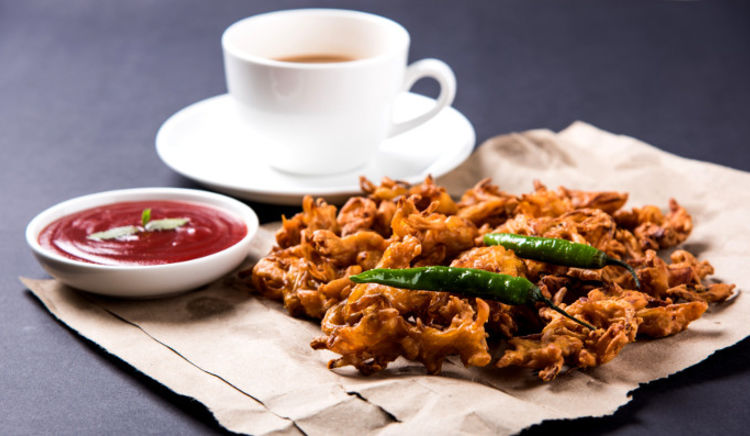 These hearty dishes are perfect this time of the year during the monsoon!