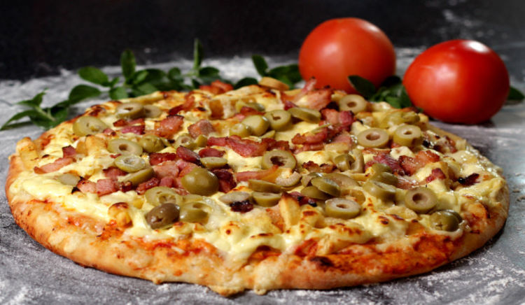 From thin crusts to a smorgasbord of toppings, here's where to enjoy a gourmet pizza in Chandigarh