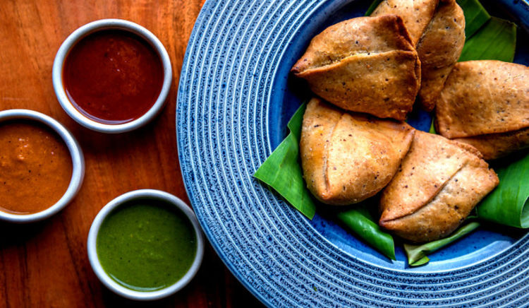 Khichdi to telebhaja to dimsums and more! That's rainy food for you in Kolkata