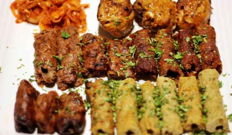 You simply cannot miss these places if you are looking for good Kebabs in Lucknow