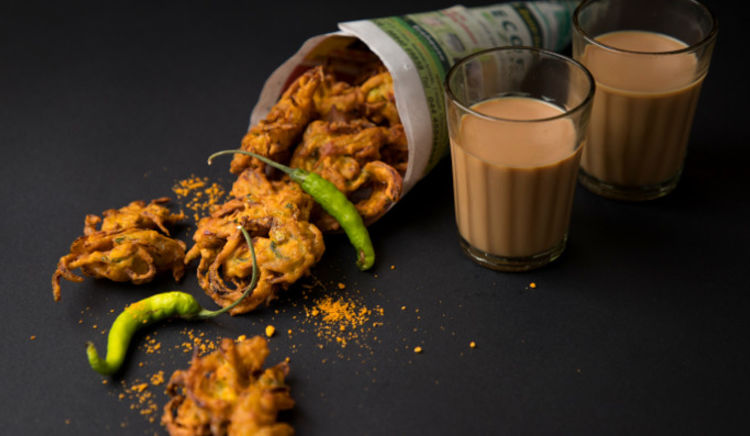This month Amdavadis can enjoy awesome hot dishes while it rains and the weather is beautiful