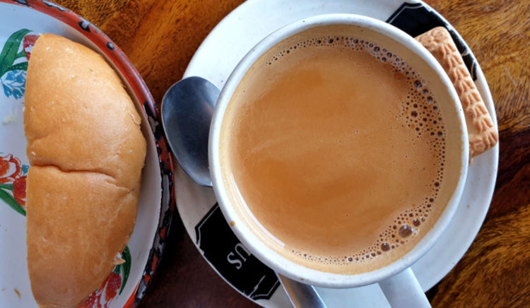 Smoking plates of meat, crunchy pakodas fresh off the kadhai, and comforting cups of chai. Restaurants in Hyderabad have lined up all this and more to satiate your monsoon cravings.