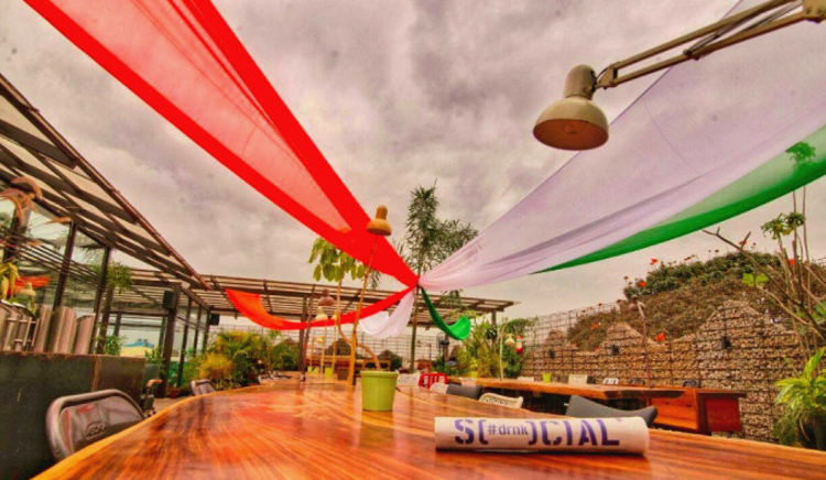 From focussed specials on varying Indian cuisines to chai specials and more, there is so much happening at Bengaluru's restaurants this Independence Day