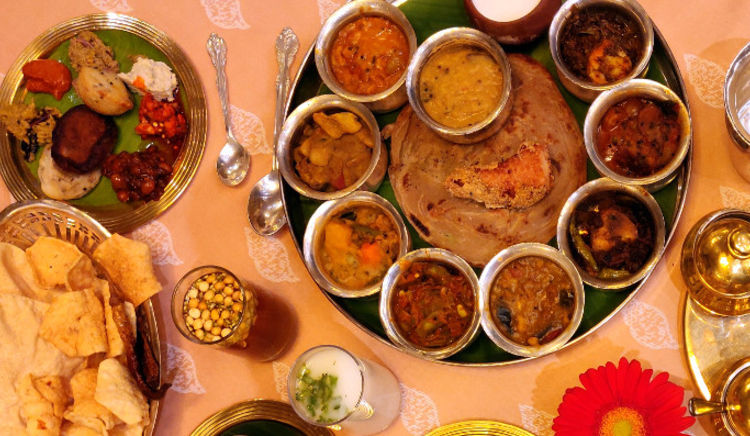 For aficionados of the food from Telangana and Andhra Pradesh, these are a few good restaurants to visit in the city!