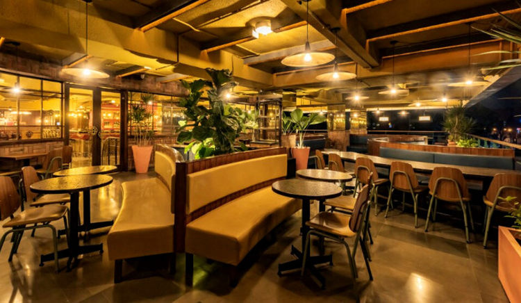 Hit at these top 15 places in and around Sarjapur Road for a wonderful dining experience!