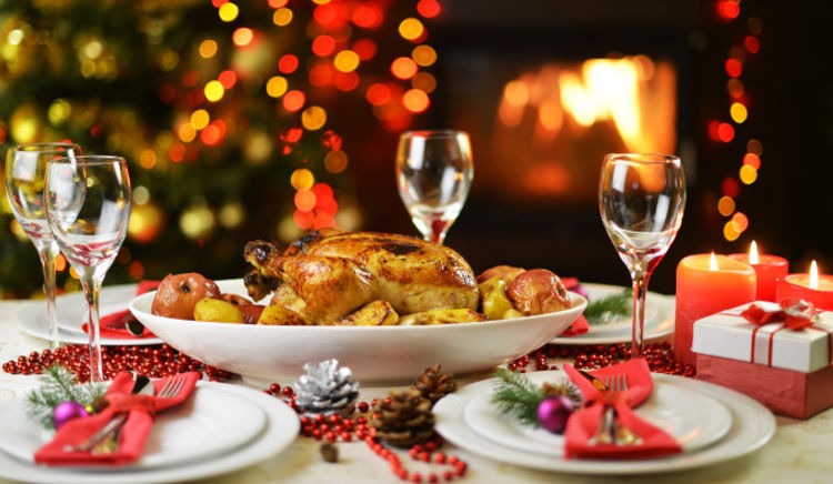 Plethora of places to witness celebrations during Christmas!