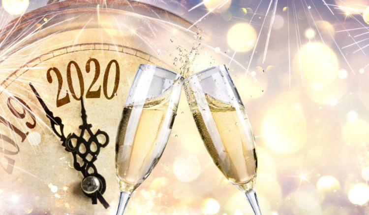 Ring in the New Year at one of these places to enjoy the eve to the fullest with best views and food.