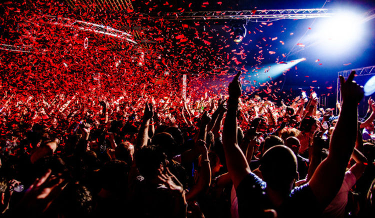 The best places to party in Kolkata this year end