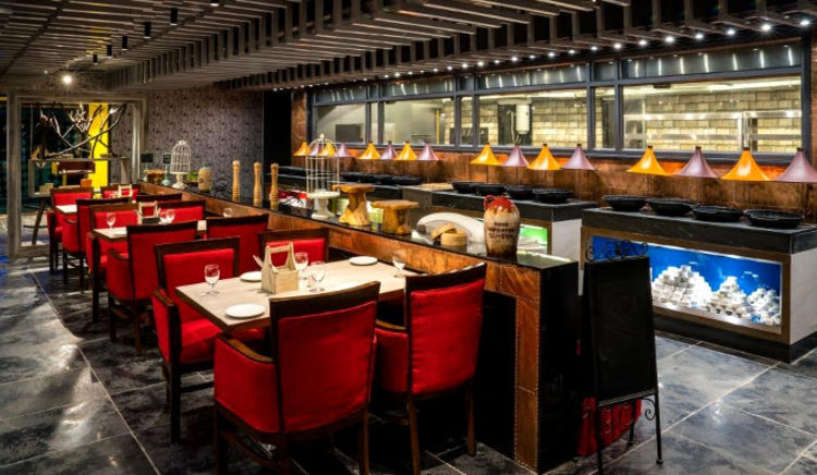 A look at some of the new restaurants creating a buzz in Hyderabad in the New Year
