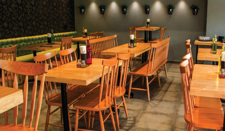Party at these brand-new and fabulous eateries in Pune!