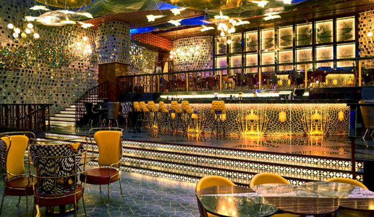 Eat, drink and dance away the night at these trendy places In GMR Aerocity!