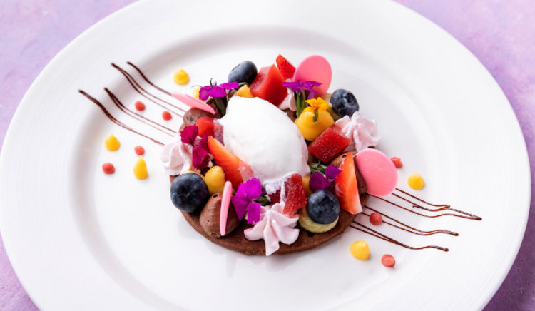 Get into the mood for love with these dishes!