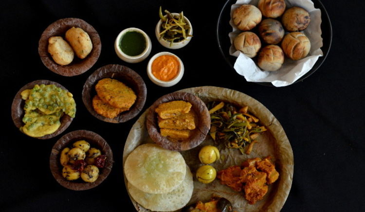 Enjoy the festival of colours with special dining experiences