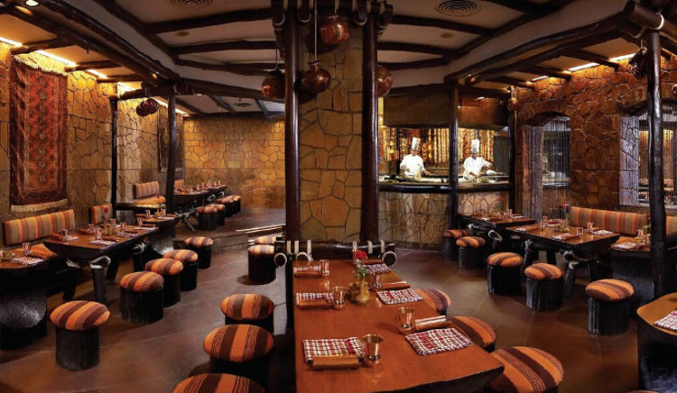 Stunning fine dining restaurants near you!