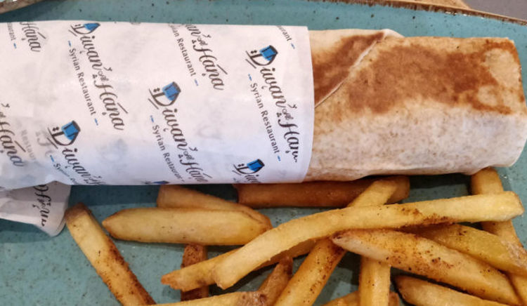 Various types of Shawarma and where to get them in Dubai!