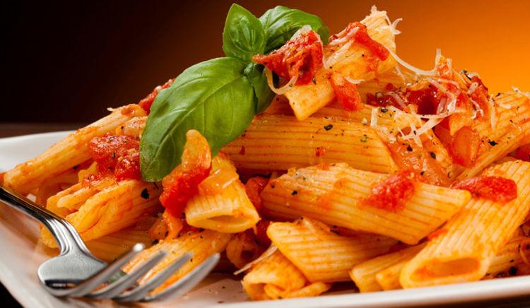Italian food curated by Italian Chefs