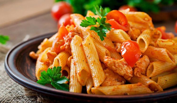 Perk up your weekend plans with these simple and tasty pasta recipes