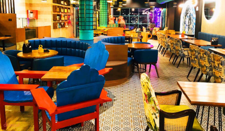 Chandigarh foodies, your favorite restaurants are finally back!