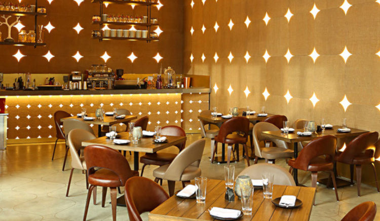 Your favorite Dubai restaurants are ready to welcome you with the best of safety measures in place
