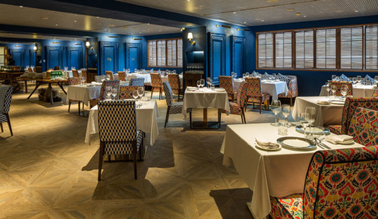 Enjoy a true-blue authentic Indian fare at these EazySafe+ certified restaurants in Dubai
