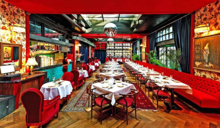 The crème de la crème creme restaurants of Delhi NCR offering delightful dining experiences