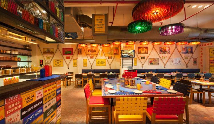 Finest EazySafe+ certified restaurants in Saket worth visiting