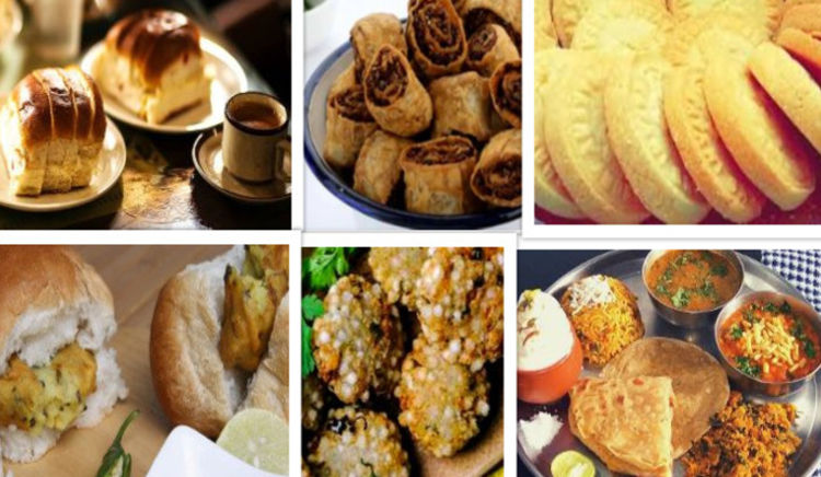 Enjoy sumptuous local delicacies from Pune