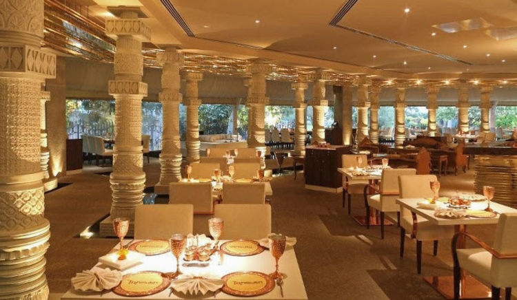 Get ready for the gourmet feast at these restaurants