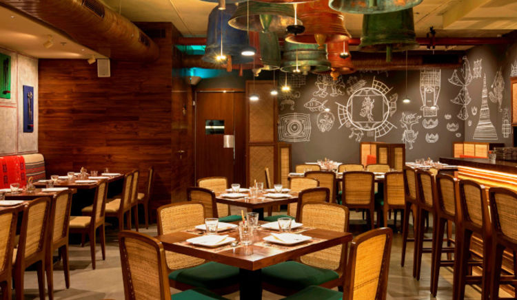 Check out these fabulous eateries in Delhi known for their exquisite vegetarian spread