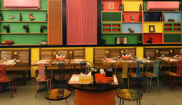 Finest restaurants in Chennai that are known for their drool-worthy grub
