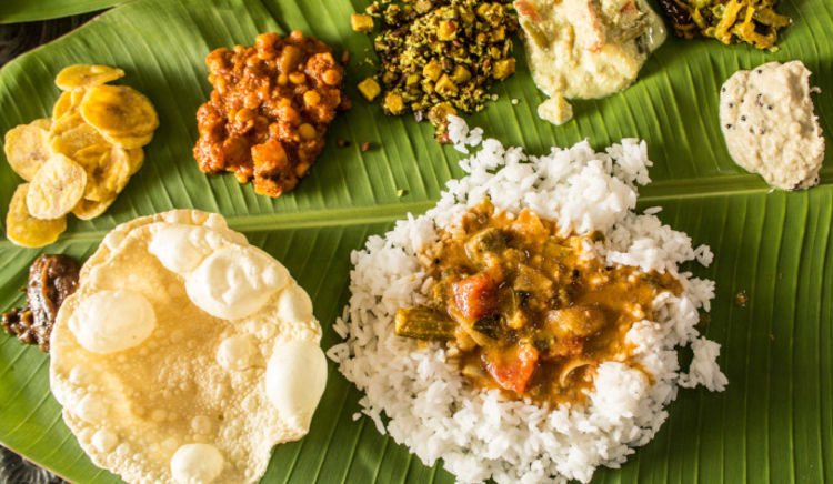 Avail Onam Sadhya special deals at these restaurants in Bengaluru