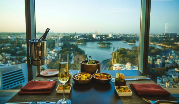 List of perfect dinner spots in Bengaluru for your next date night
