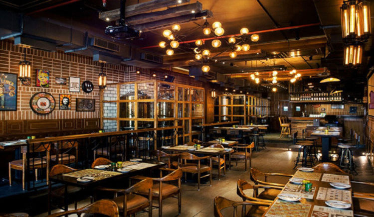 Here's your guide to the best bars and restaurants in Delhi to jazz up your weekend plans