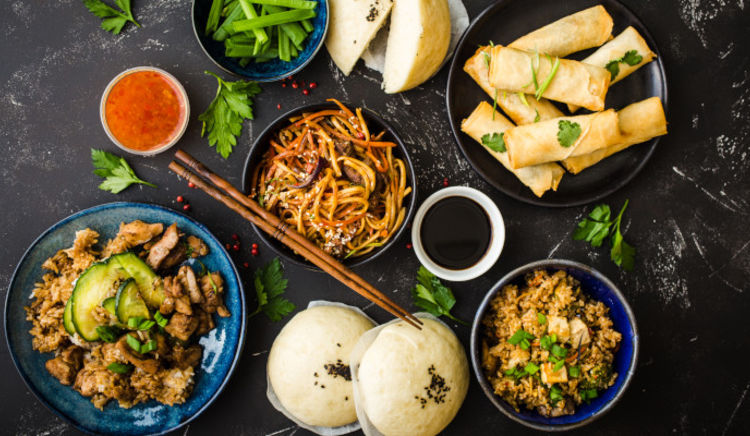 Head to these amazing eateries in Delhi when you are craving authentic Asian fare