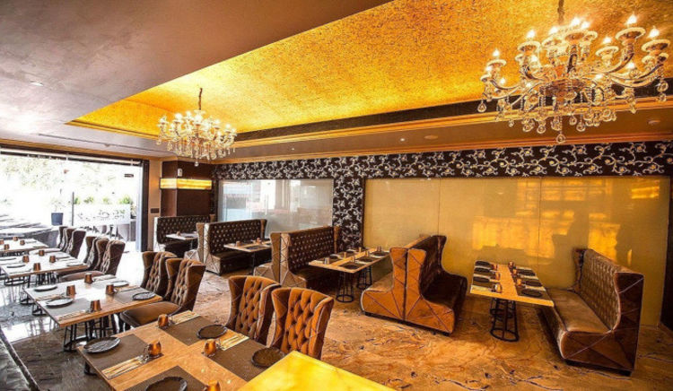 Dine-in restaurants in Vaishali Nagar, Jaipur that offer a slice of heaven with their delicious grub spread