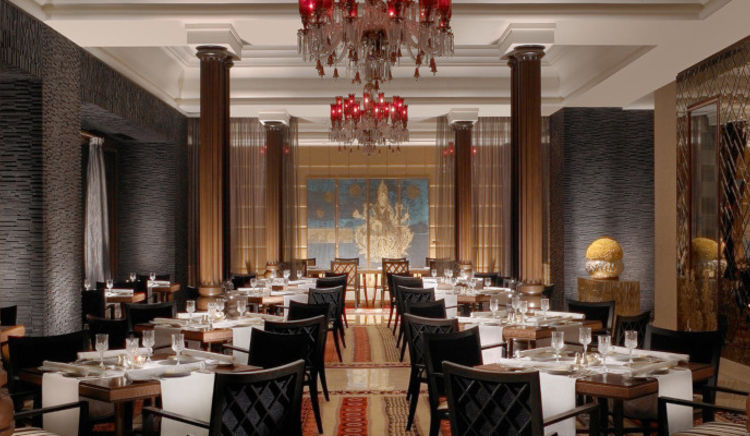 The most luxurious restaurants in Chennai that should be in your bucket list