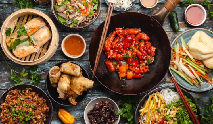 Bookmark this list of the best Chinese cuisine serving restaurants in Bengaluru