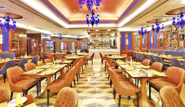 Great restaurants in Mumbai offering a mélange of delectable flavors