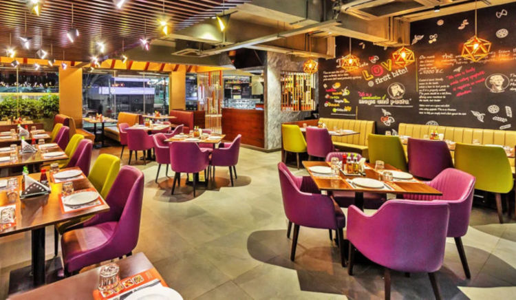 Your guide to Whitefield's amazing culinary landscape